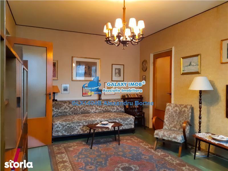Apartament de vanzare, București (judet), Strada Valea Ialomiței - Foto 1