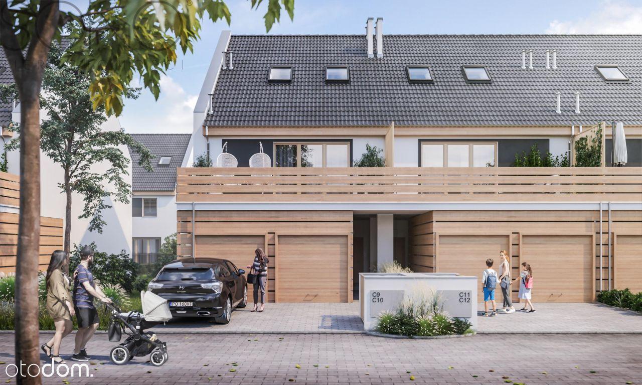 Mieszkanie na sprzedaż, Dachowa, poznański, wielkopolskie - Foto 1