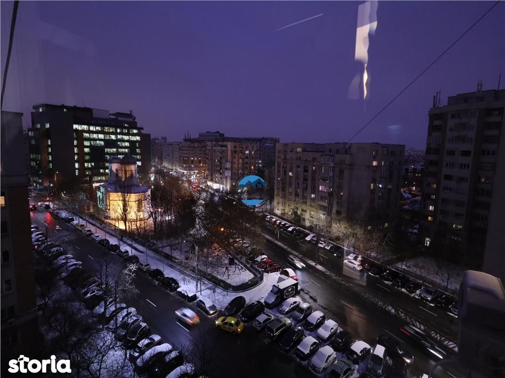 Apartament de inchiriat, București (judet), Strada Matei Basarab - Foto 1