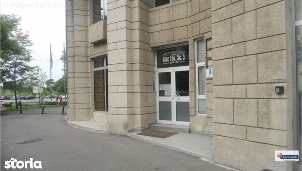 Birou de inchiriat, București (judet), Bulevardul Libertății - Foto 1