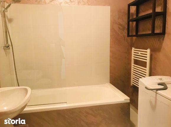 Apartament de inchiriat, Cluj (judet), Strada Baladei - Foto 12