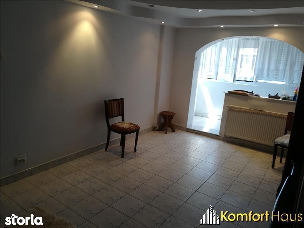 Apartament de vanzare, Bacău (judet), Strada Letea - Foto 7