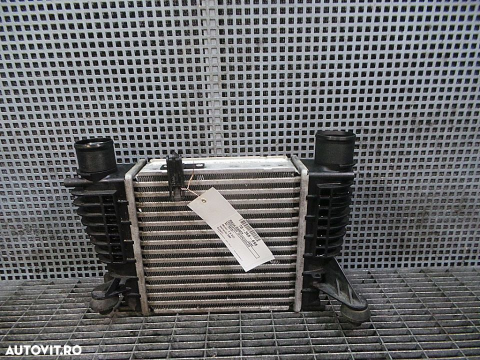 Radiator Intercooler, Nissan Juke - 1