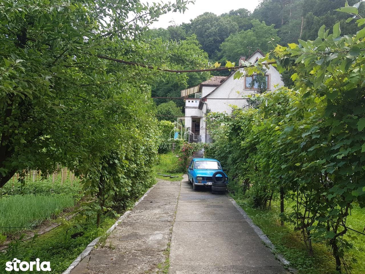 Casa de vanzare, Mureș (judet), Sighişoara - Foto 15