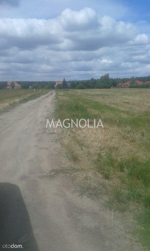 Działka na sprzedaż, Wołczkowo, policki, zachodniopomorskie - Foto 4