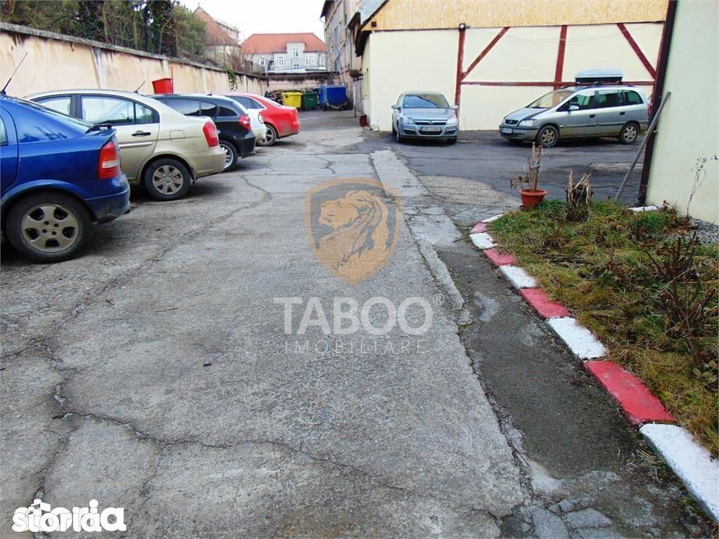 Birou de inchiriat, Sibiu - Foto 15