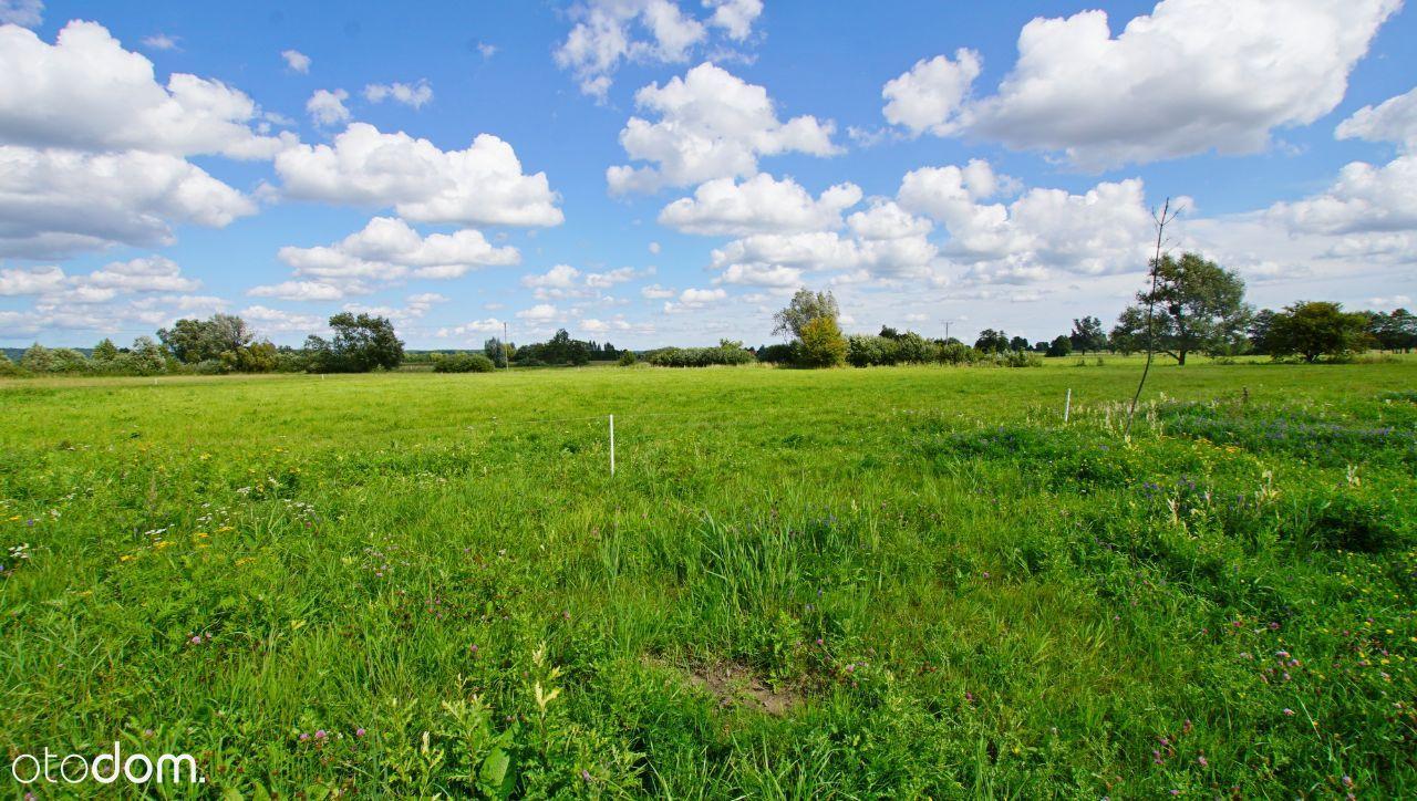 Działka na sprzedaż, Zielony Grąd, elbląski, warmińsko-mazurskie - Foto 1