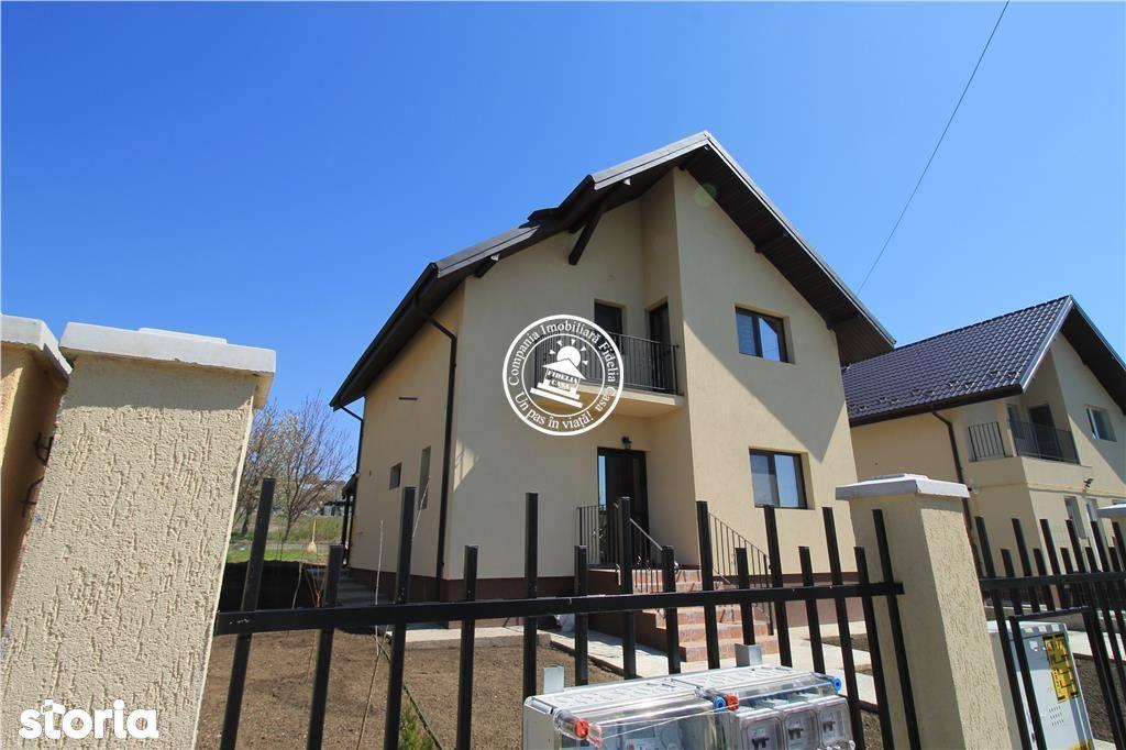 Casa de vanzare, Iași (judet), Podu Roș - Foto 3