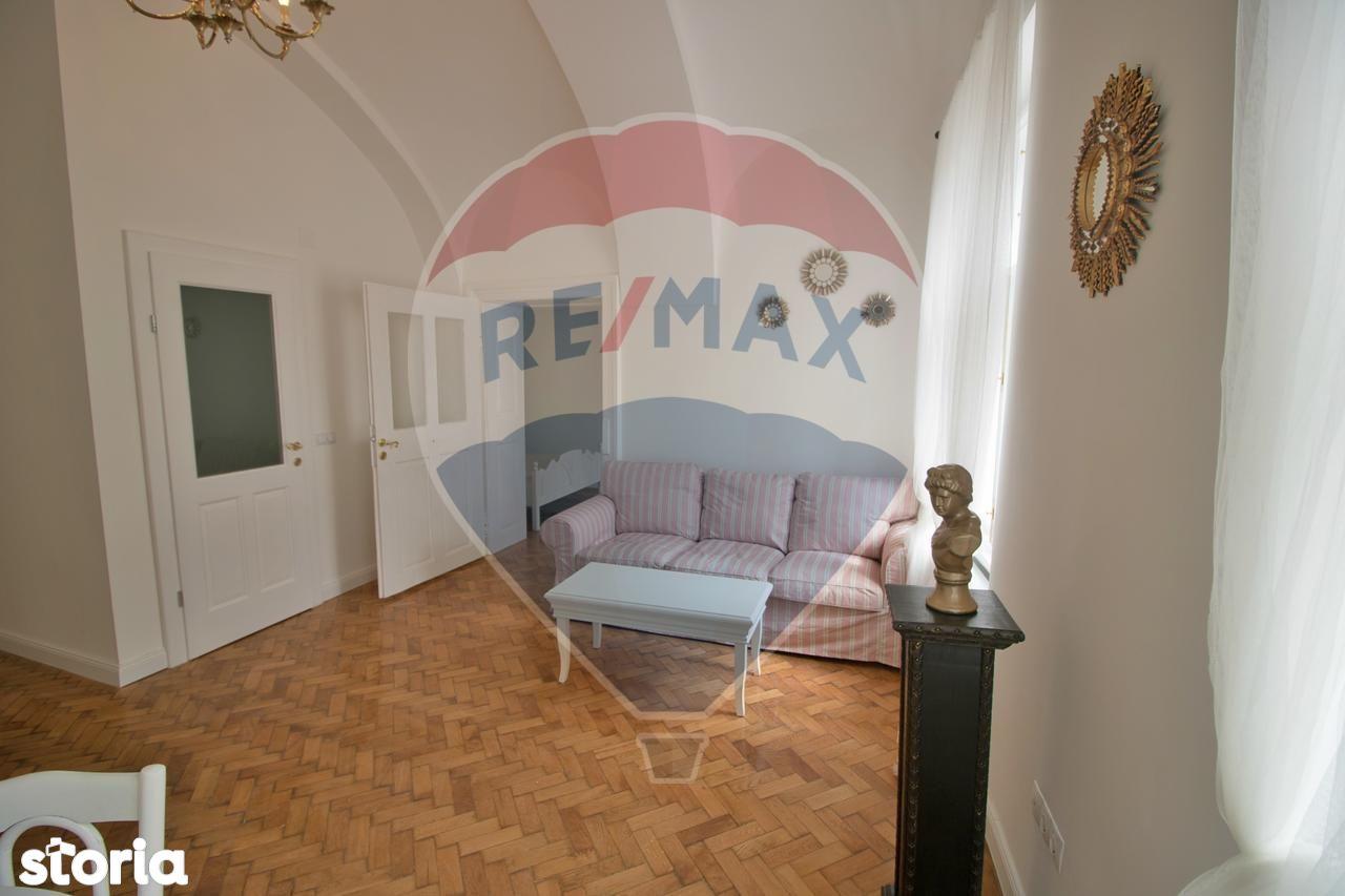 Apartament de vanzare, Sibiu (judet), Strada Avram Iancu - Foto 5