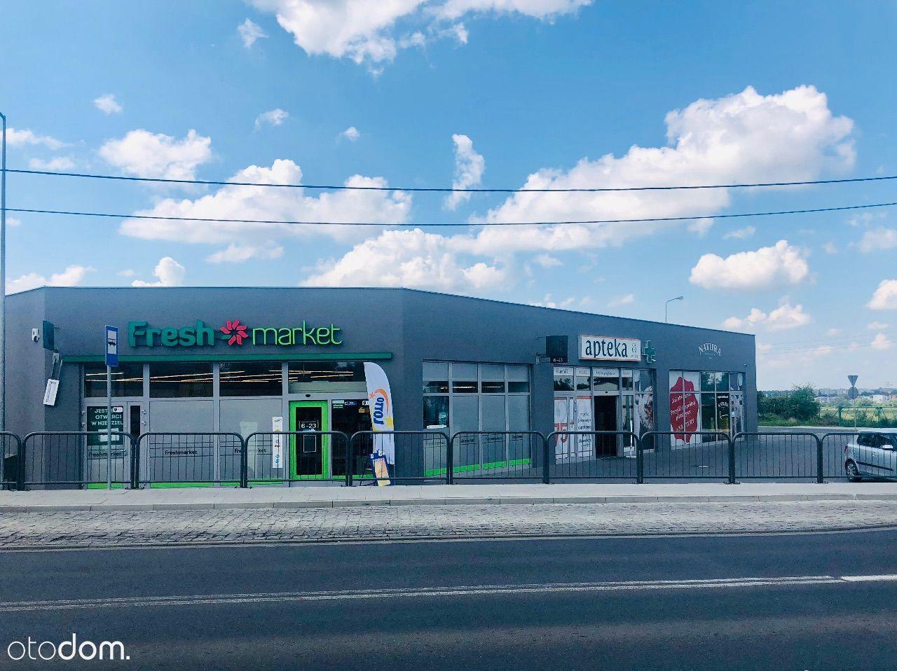 Lokal użytkowy na sprzedaż, Poznań, Starołęka - Foto 1007