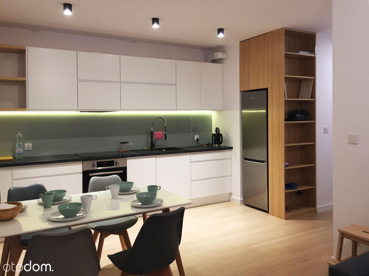 Mieszkanie na wynajem, Poznań, Malta - Foto 1