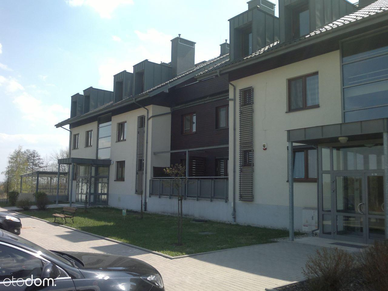 Mieszkanie na wynajem, Kraków, Bronowice - Foto 1