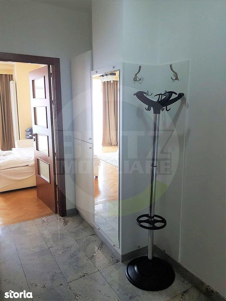 Apartament de inchiriat, Cluj-Napoca, Cluj, Manastur - Foto 9