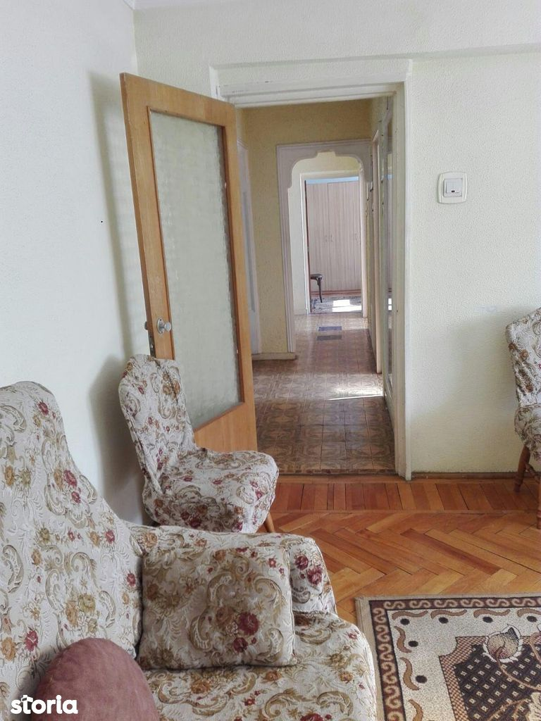Apartament de vanzare, Ramnicu Valcea, Valcea - Foto 1