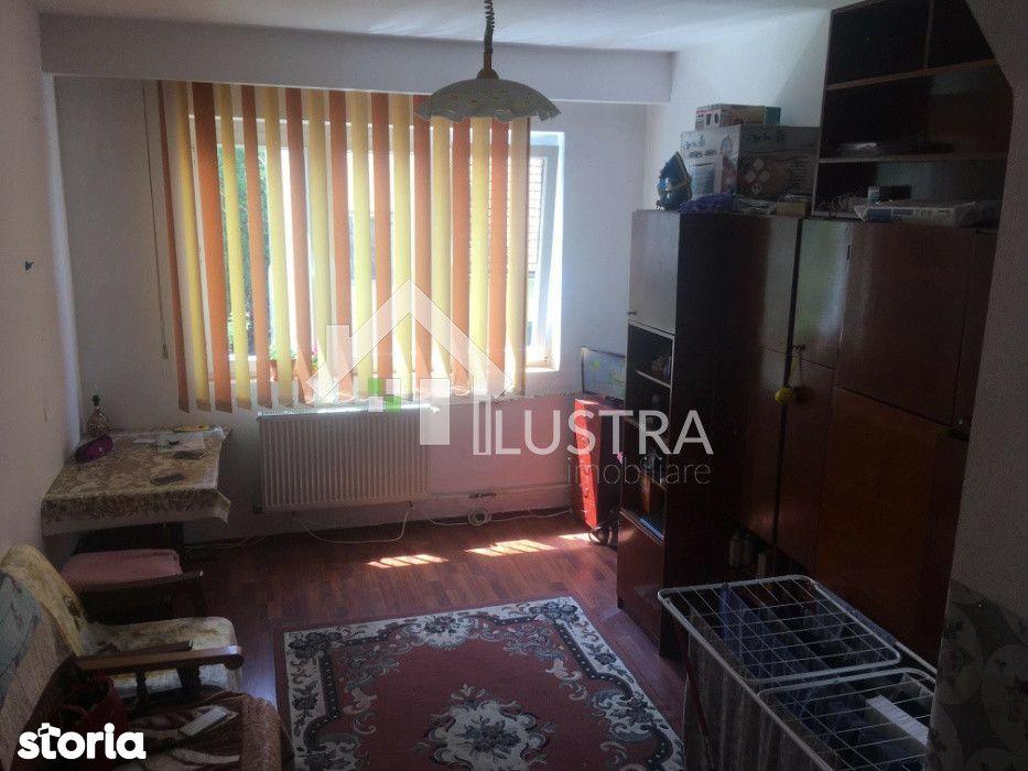 Apartament de vanzare, Cluj (judet), Strada Tășnad - Foto 1