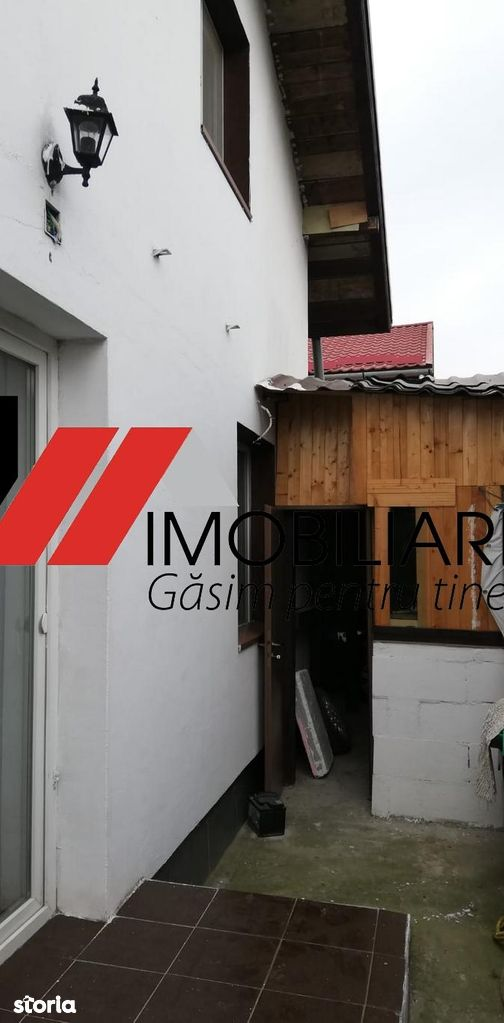 Casa de vanzare, Timiș (judet), Giroc - Foto 20