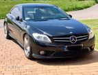 Mercedes-Benz CL Mercedes cl 600 - 4