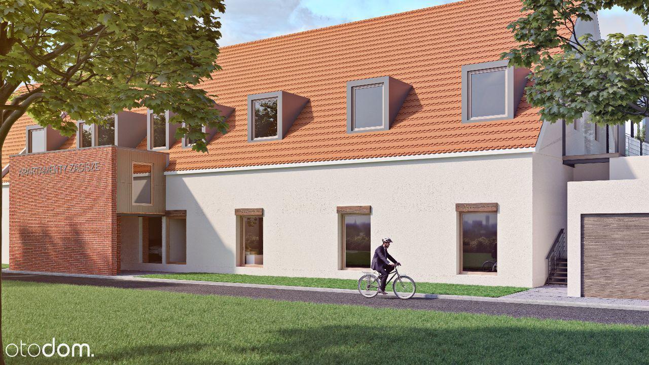 Mieszkanie na sprzedaż, Siechnice, wrocławski, dolnośląskie - Foto 6