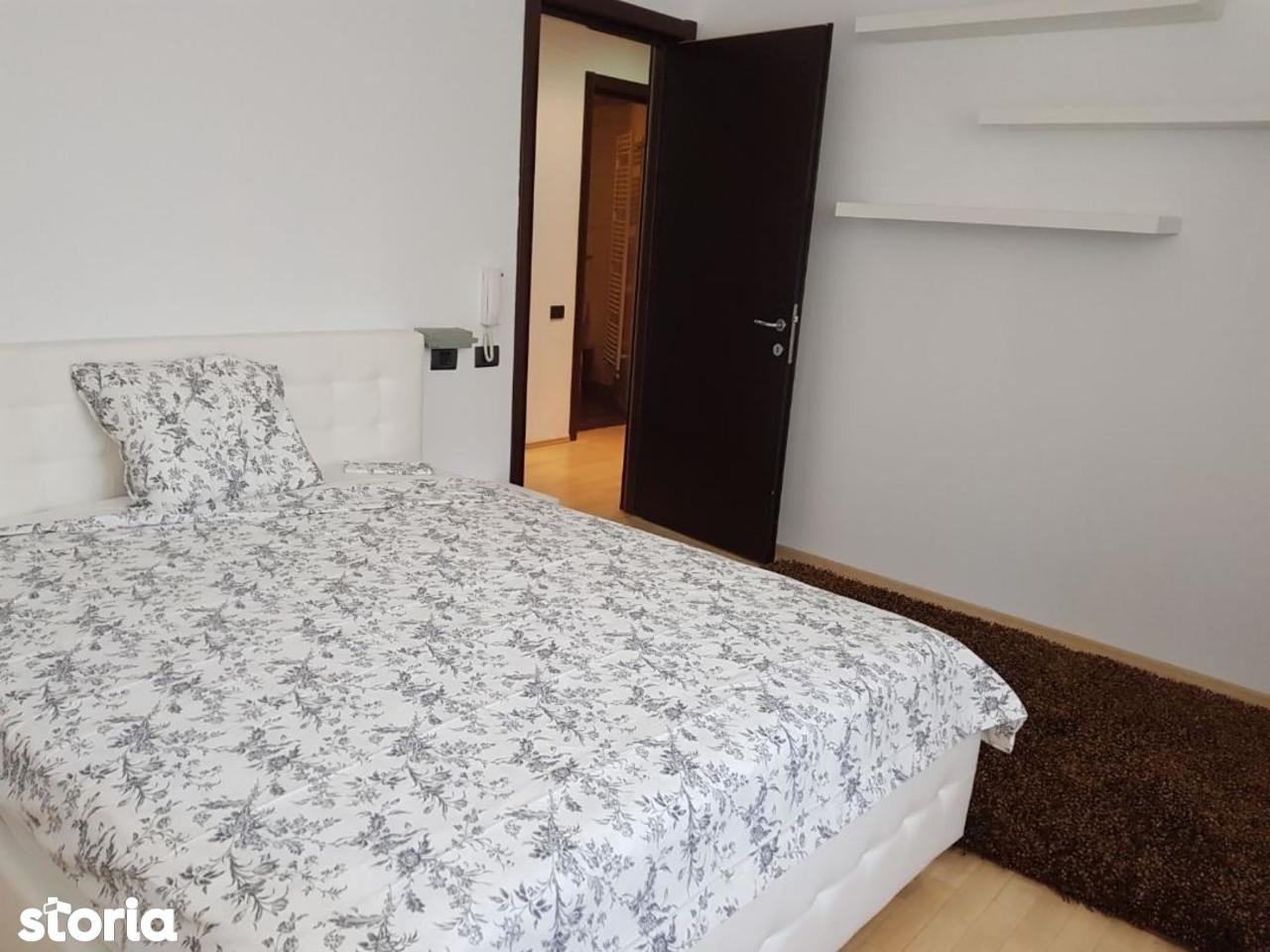Apartament de inchiriat, București (judet), Calea Floreasca - Foto 9