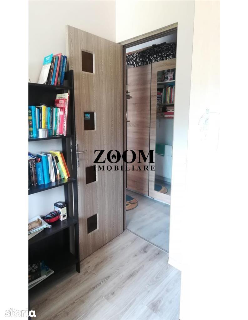 Apartament de vanzare, Cluj (judet), Strada Valea Gârbăului - Foto 9