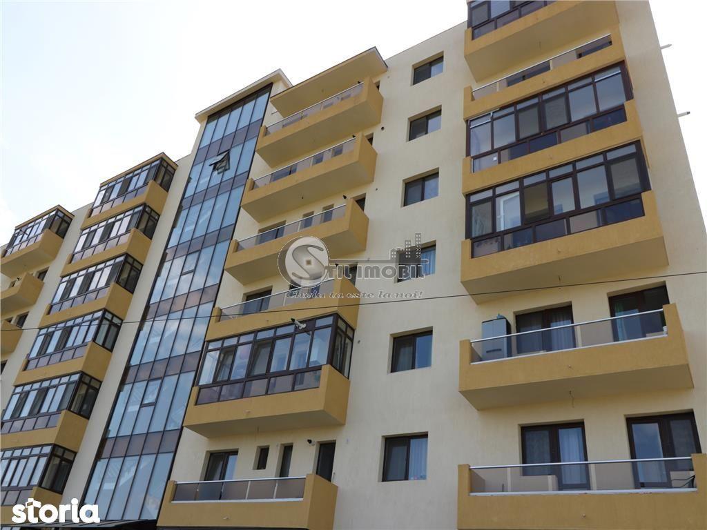 Apartament de vanzare, Iași (judet), Șoseaua Nicolina - Foto 11