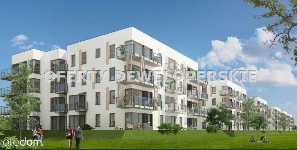 Mieszkanie na sprzedaż, Wrocław, Księże Małe - Foto 1