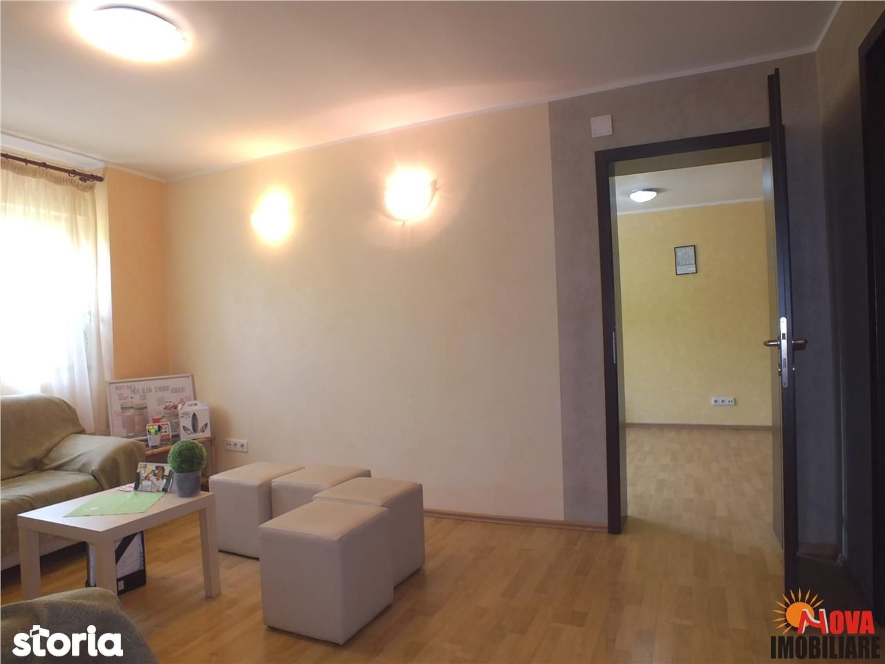 Apartament de inchiriat, Brasov, Centrul Civic - Foto 4