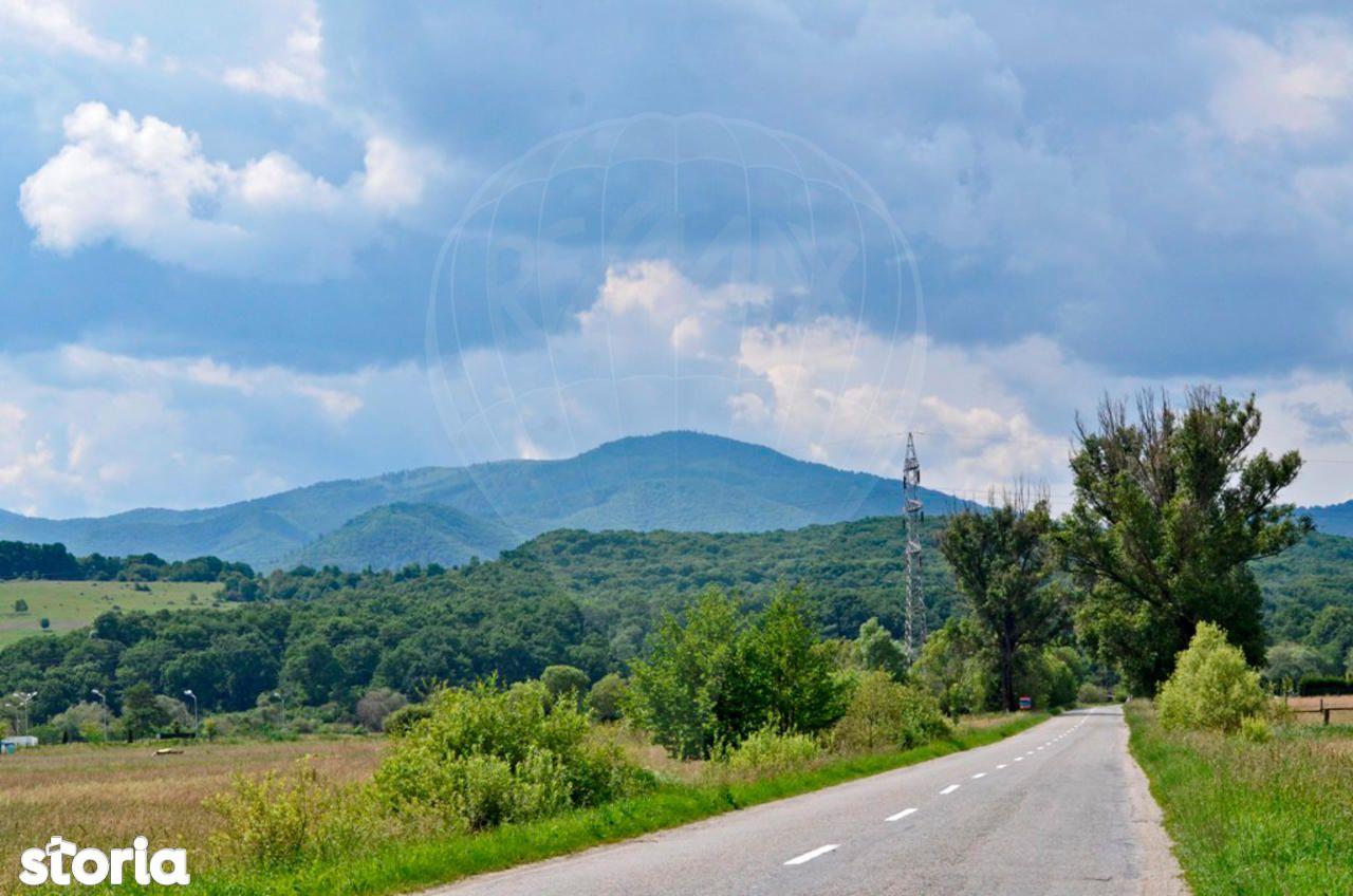 Teren de Vanzare, Sibiu (judet), Cisnădioara - Foto 2
