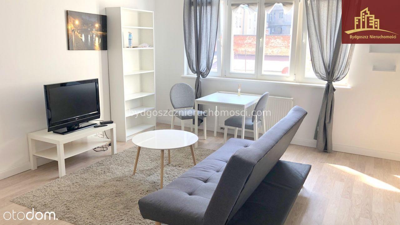 2 Pokoje Mieszkanie Na Wynajem Bydgoszcz Centrum 59769681 Wwwotodompl