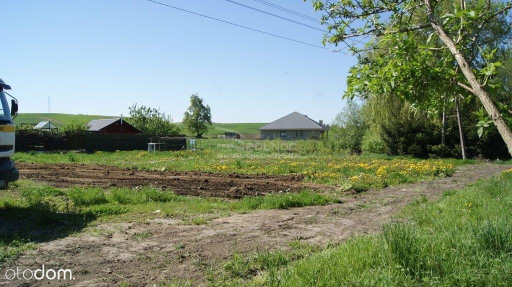 Działka na sprzedaż, Śliwiny, tczewski, pomorskie - Foto 3