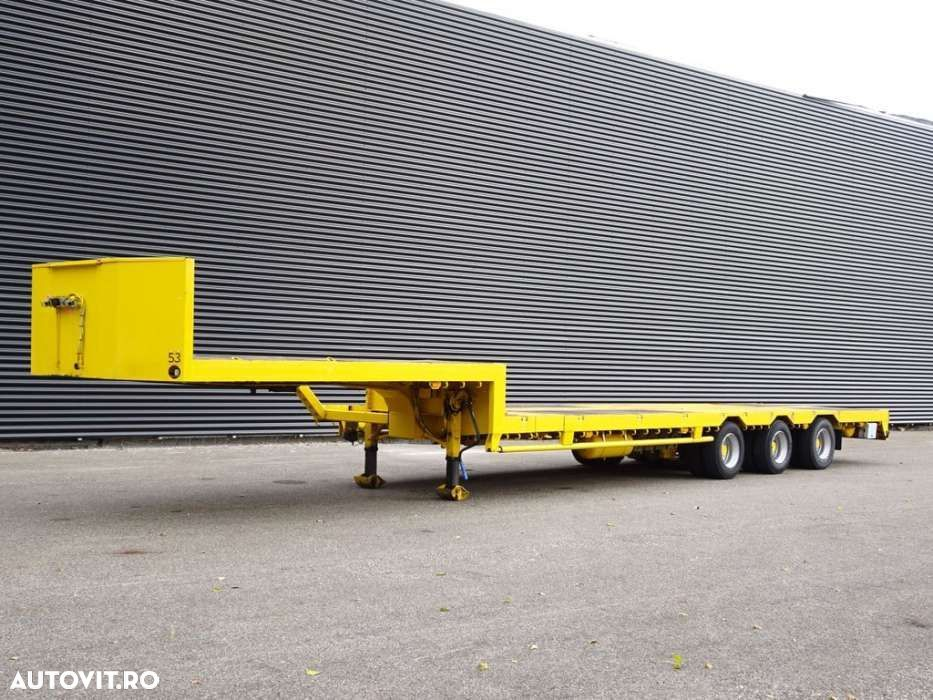 Kempf LOW LOADER / EXTENDABLE - 2