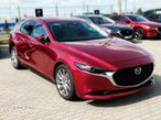 Mazda 3 Sedan 2.0 L 122KM 6AT Kanjo, Soul Red Crystal - 1