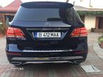 Mercedes-Benz GLE 350 - 12