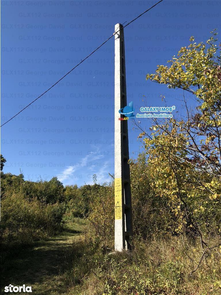 Teren de Vanzare, Iași (judet), Vlădiceni - Foto 3