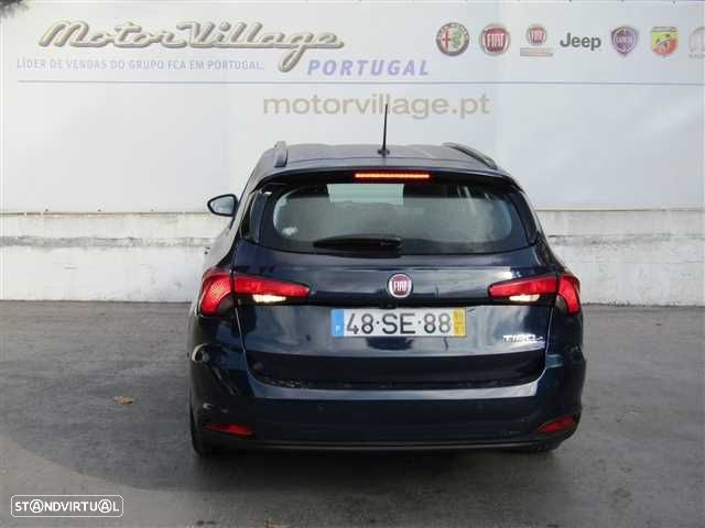 Fiat Tipo Station Wagon 1.6 M-Jet Lounge DCT - 3