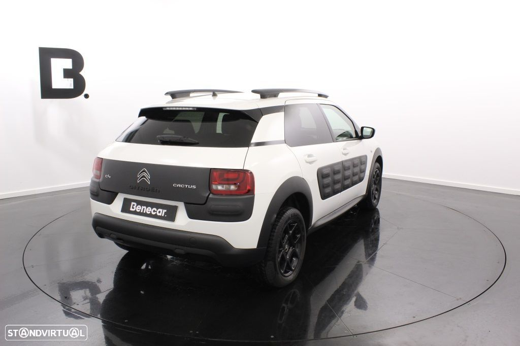 Citroën C4 Cactus 1.2 Pure Tech - 7