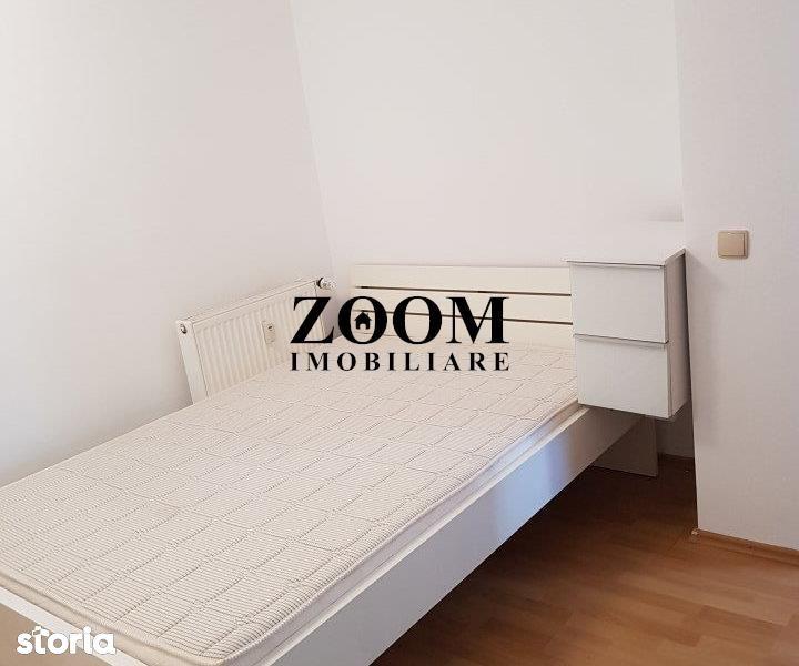 Apartament de inchiriat, Cluj (judet), Strada Năsăud - Foto 6