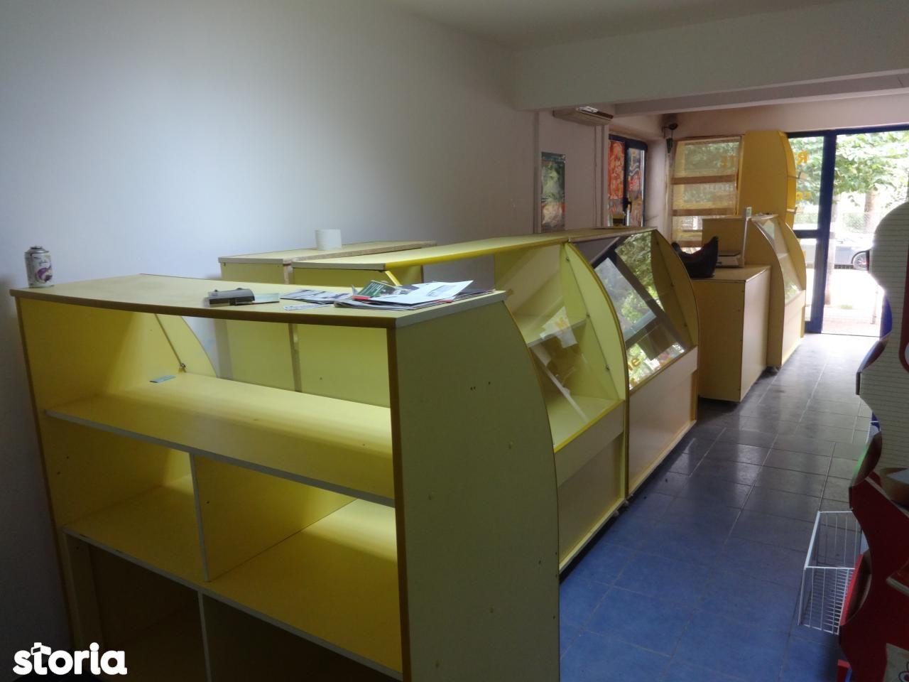Apartament de vanzare, Galati, Micro 40 - Foto 1