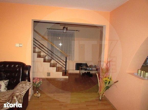 Casa de vanzare, Cluj (judet), Strada Crișan - Foto 2