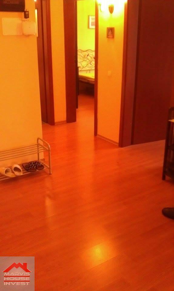 Apartament de inchiriat, București (judet), Strada Săvinești - Foto 7