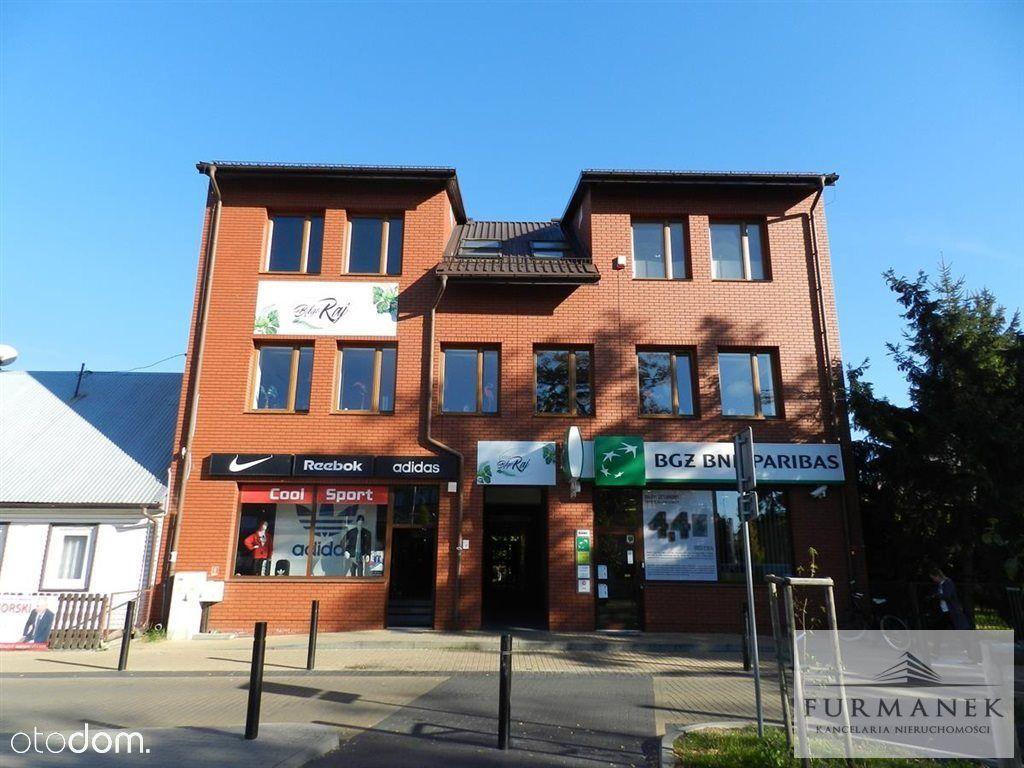 Lokal użytkowy na wynajem, Biłgoraj, biłgorajski, lubelskie - Foto 2