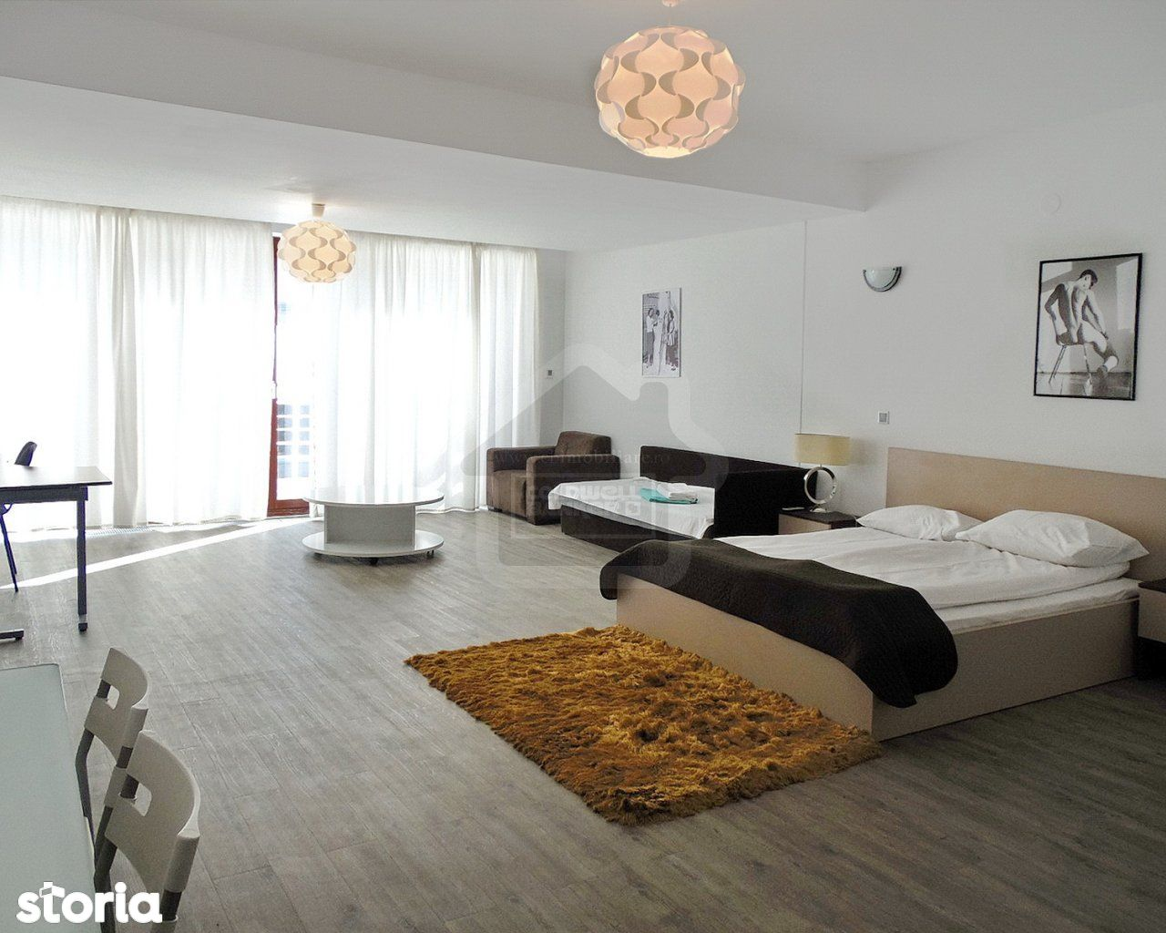Apartament de vanzare, Brașov (judet), Poiana Brașov - Foto 3