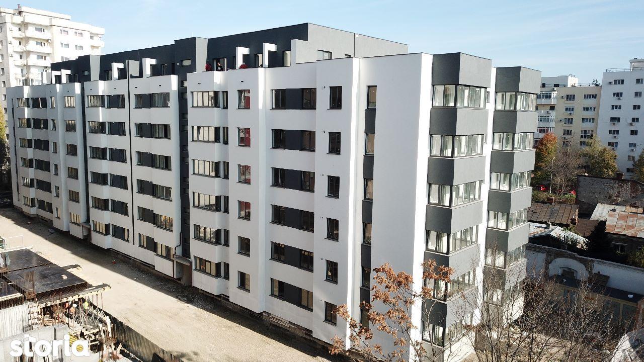 Apartament de vanzare, București (judet), Piața Alba Iulia - Foto 1005