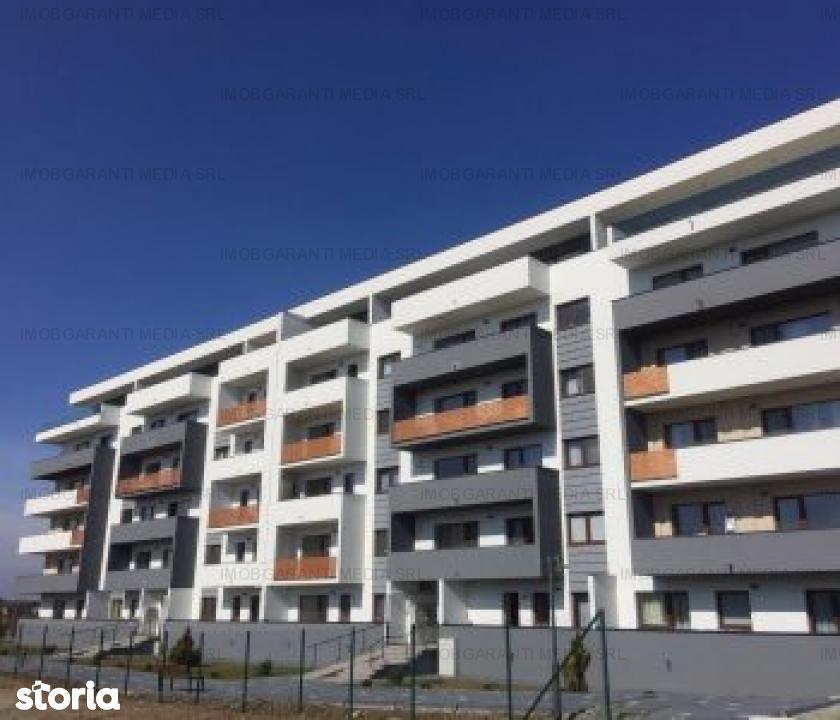 Apartament de vanzare, Cluj (judet), Strada Eugen Ionesco - Foto 1