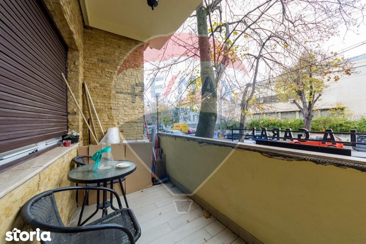 Apartament de inchiriat, București (judet), Aleea Alexandru - Foto 14