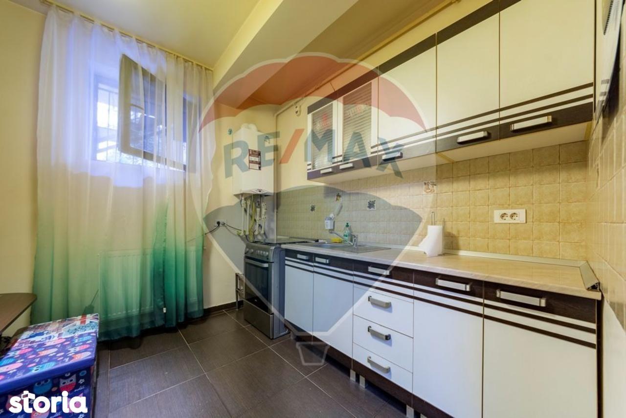 Apartament de vanzare, București (judet), Strada Bucegi - Foto 7