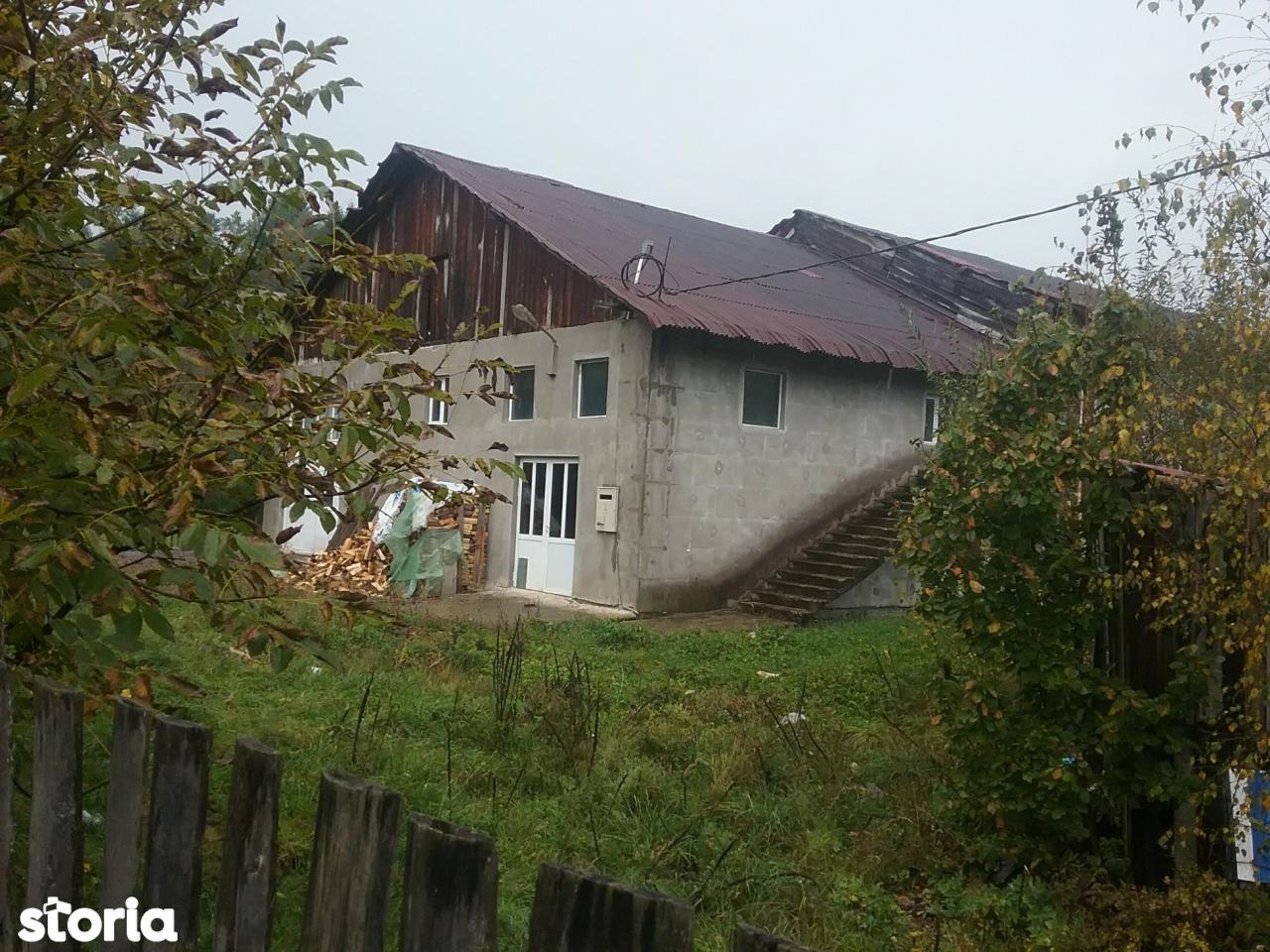 Depozit / Hala de vanzare, Maramureș (judet), Strada Vișeului - Foto 3