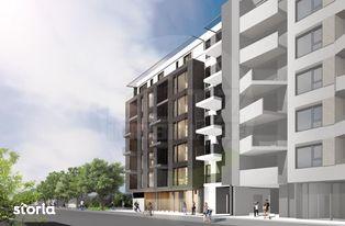 Apartament 2 camere, 51.70 mp, zona strazii Constantin Brancusi