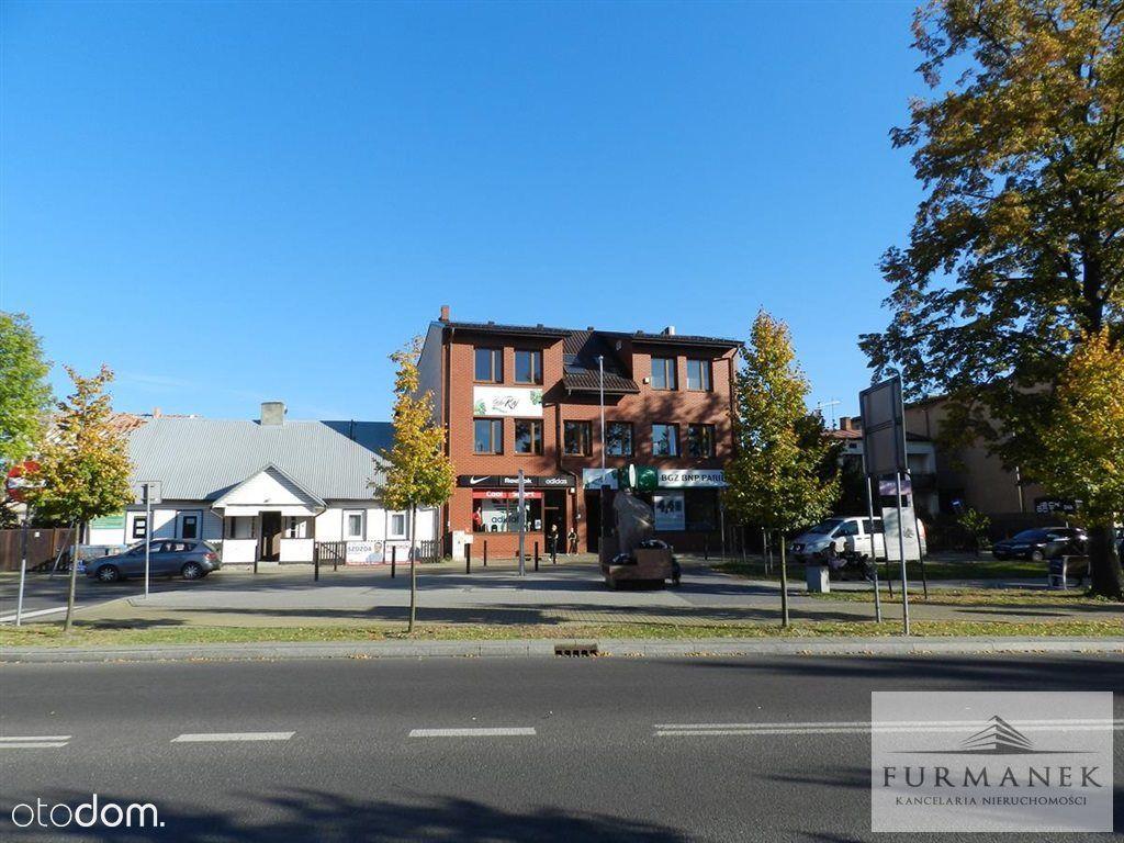 Lokal użytkowy na wynajem, Biłgoraj, biłgorajski, lubelskie - Foto 15