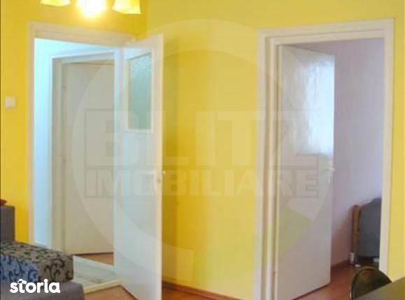 Apartament de inchiriat, Cluj (judet), Strada Iașilor - Foto 2
